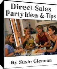 direct sales tips