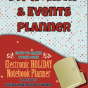 DIY Holiday & Events Planner