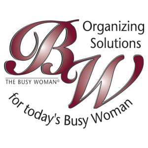 The Busy Woman Company logo thebusywoman.com