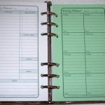 7 Tips To Help You Remember To Use Your Daily Planner