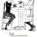 Busy Women having coffee by thebusywoman.com
