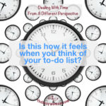 Dealing With Time From A Different Perspective on thebusywoman.com