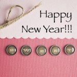 Happy New Year from Susie The Busy Woman thebusywoman.com