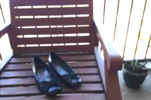debi's shoes on thebusywoman.com