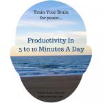 productivity - train your brain by Susie Glennan www.thebusywoman.com