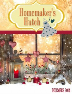 Homemakers Hutch on The Busy Woman website thebusywoman.com