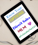 Know Your Options - Business by Susie Glennan thebusywoman.com