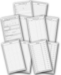 Direct Sales Planner Set - The Busy Woman's Daily Planner thebusywoman.com