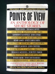 Points of View An Anthology of Short Stories review by Susie Glennan on The Busy Woman thebusywoman.com