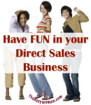 Direct Sales Tips For Heading Into Summer