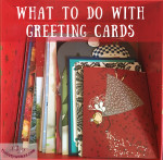 What to do with greeting cards by thebusywoman.com