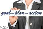 A New Goal Plan of Action on thebusywoman.com