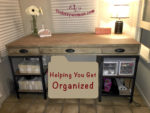 Helping You Get Organized on thebusywoman.com