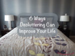 6 Ways Decluttering Can Improve Your Life on thebusywoman.com