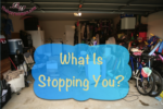 What is stopping you on thebusywoman.com